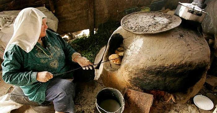 14 Bin Yıllık Dünyanın En Eski Ekmek Tarifi Bulundu