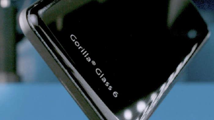 Telefonların Ekranı Artık Kırılmayacak