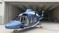T625 Genel  Maksat Helikopteri