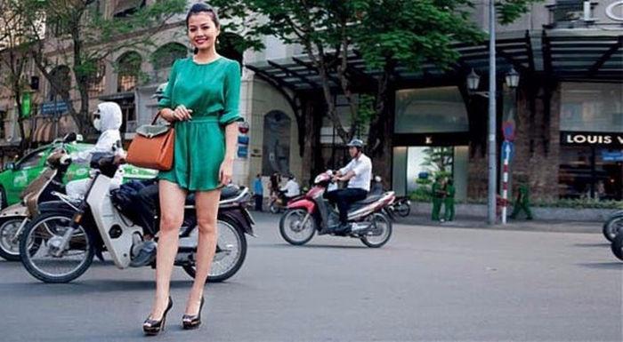 Dünyanın En Uzun Ve En Kısa Kadınları Hangi Ülkelerde Yaşıyor?