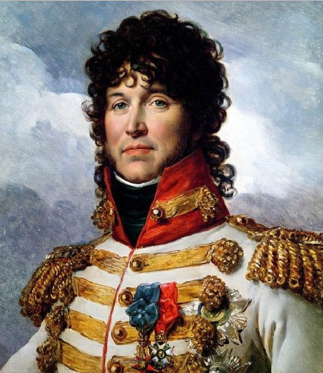 Joachim-Napoléon Murat