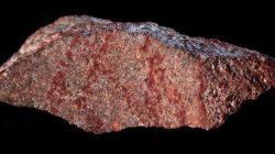 """Kaya Üstünde 73 Bin Yıllık """"Dünyanın En Eski Çizimi"""" Bulundu"""