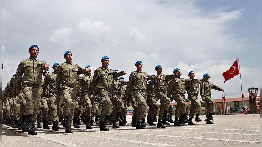 İşte 21 Günlük Bedelli Askerlik Programı