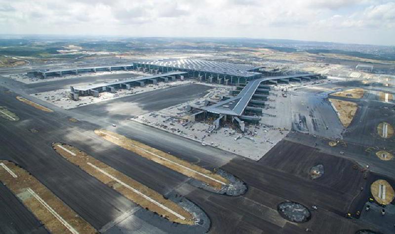 3. Havalimanı Ulaşım Hatları ve Ücretleri