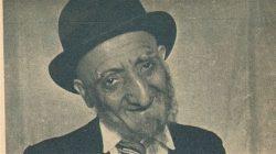 Naşit Bey (Özcan) – Sultan Abdülhamit'i Bile Güldüren Adam