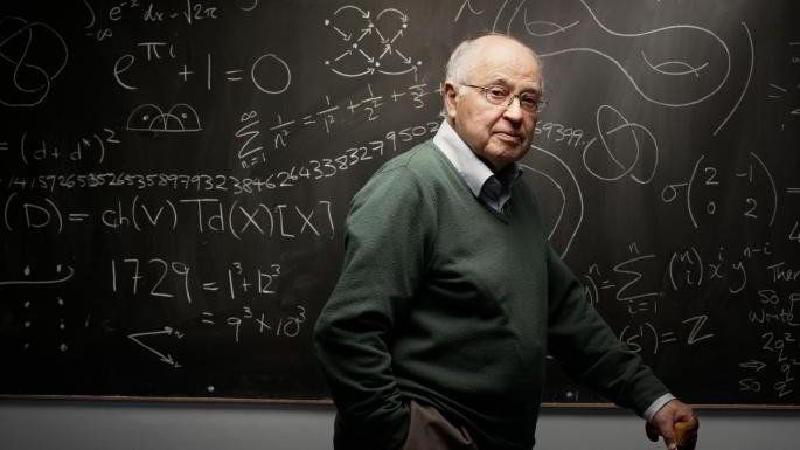 1 Milyon Dolar Ödüllü 160 Yıllık Matematik Problemi Çözüldü – Riemann hipotezi