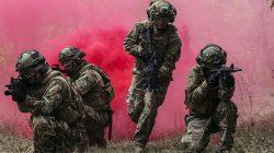 SAS Komandolarının Başarı Şifresi: Sabır Akıl ve Sorumluluk