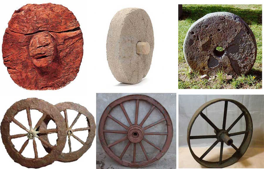 Tarihe  yön  veren  olaylar