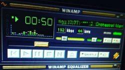Efsane Medya Oynatıcı Winamp Geri Dönüyor