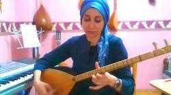 Yeliz Öğretmenden Bağlamayla 3 Harika Orhan Gencebay Şarkısı