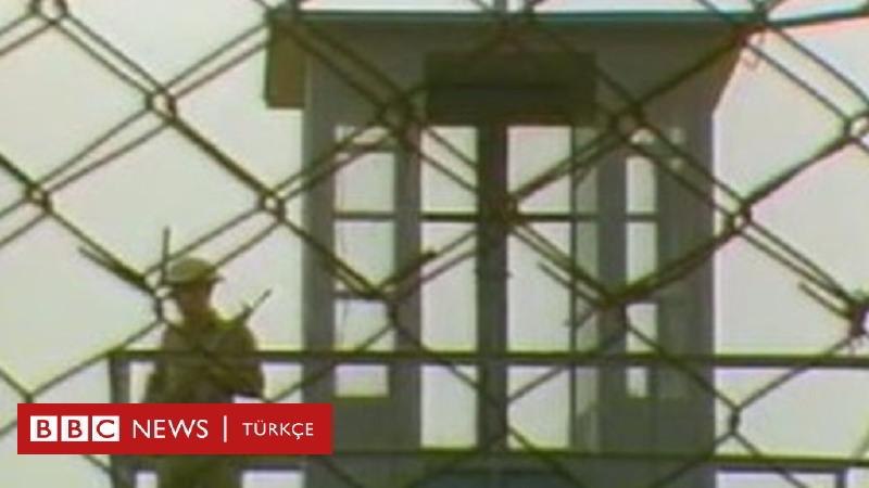 34 Yıl Sonra İlk Kez Yayımlanan 12 Eylül Hapishaneleri Belgeseli – Unutulmuş Mahpuslar