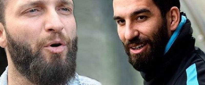 Arda Turan Hakkında 12 Buçuk Yıl Hapis İstemiyle Dava Açıldı
