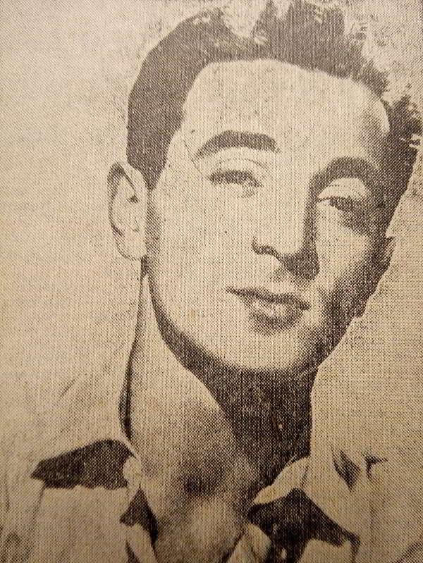 Charles Aznavour - 1956