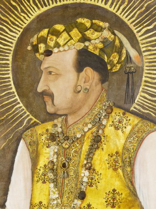 Cihangir Şah (1569 – 1627) – Babür İmparatoru