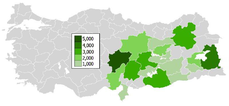Türkiye'de yaşayan Gizli Ermeniler (Kripto-Ermeniler)