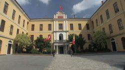 Galatasaray Lisesi – Mekteb-i Sultânî