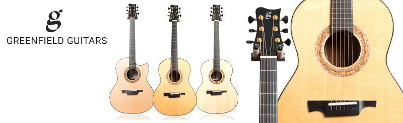 10 Bin Dolar Değerinde Olan Greenfield Guitars Yapımı