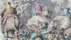 Kartacalı General Hannibal Alpleri Nasıl ve Nereden Geçti?