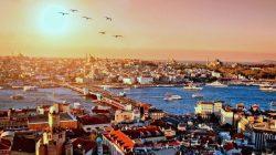 İstanbul'un Turistik Yerlerini Canlı İzleyin