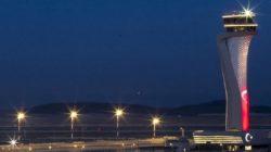Yeni Havalimanının Adı İstanbul Havalimanı Oldu