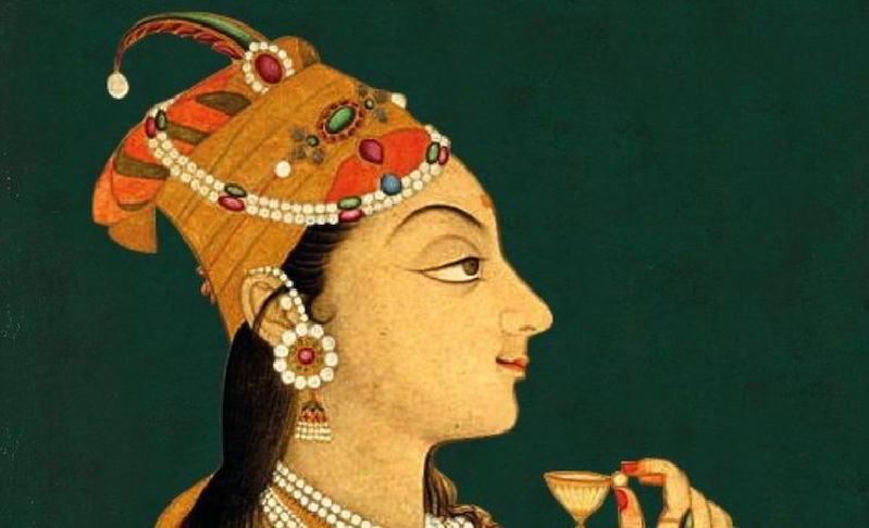 Nur Cihan (1577 – 1645) – Babür İmparatoru Cihangir'in Eşi