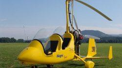 Cayrokopter (Otojir) ve Cayroplanör Nedir?