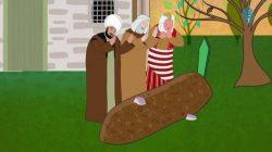 Nalıncı Memi Dede – Padişahın İşi Ne?