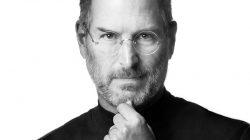 56 Yaşında Hayatını Kaybeden Milyarder Steve Jobs'un Yazdığı Son Yazı