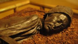 Tollund Adamı – Dünyada En İyi Korunmuş Doğal Mumya