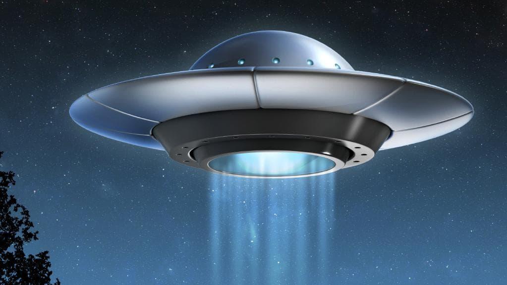 İstanbul Semalarında UFO Görüntülendi