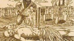 Meçkey – Meçik ve Vampir Yeniçeri Olayı