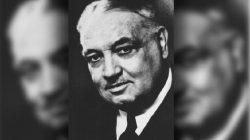 Yahya Kemal Beyatlı (1884 – 1958) – Kitapları Vefatından Sonra Çıkan Şair
