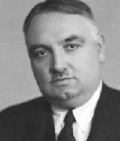 Yahya Kemal Beyatlı (1884 - 1958)