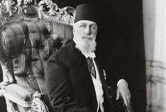 Halife Abdülmecid (Son Halife)