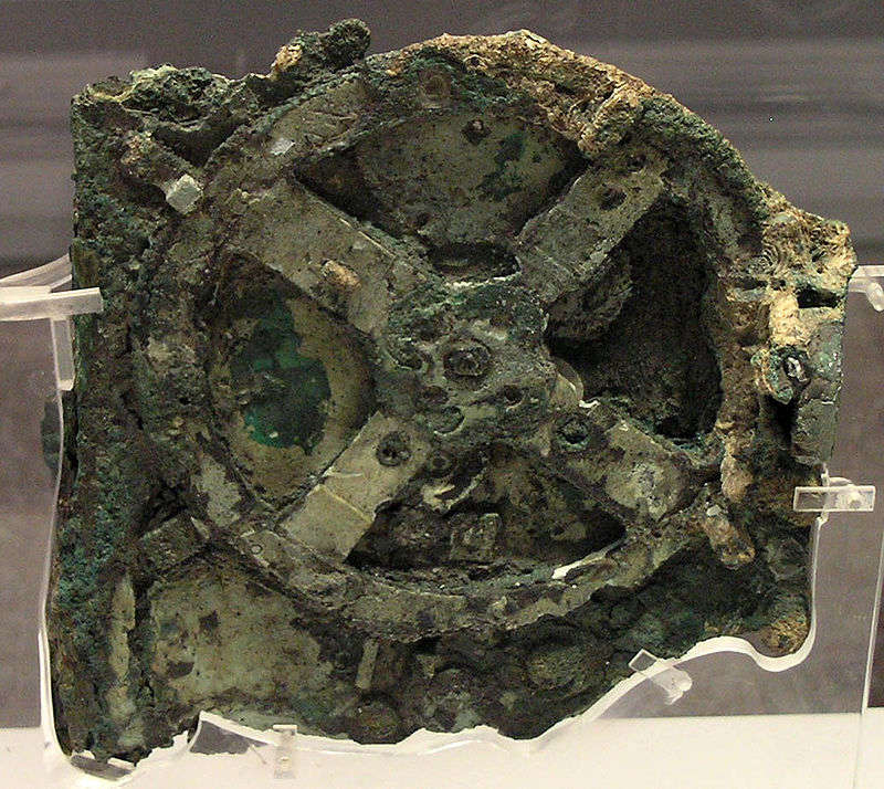 Antikythera Düzeneği