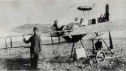 Osmanlı İmparatorluğu'nda Askeri Havacılık