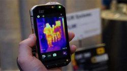 Dünyanın İlk Termal Kameralı Telefonu: CAT S60