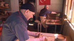 Balkanlardan Anadolu'ya Uzanan Bir Zanaat: Çömlekçilik