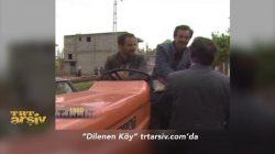 Dilenen Köy – 1988 Trt Arşiv