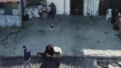 Kaçak Kazı Yaparken Onları Görüntüleyen Drone'a Tüfekle Ateş Açtılar