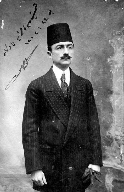 Fesa Bey (1878-1951)
