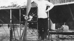 Fesa Evrensev –  İlk Türk Hava Pilotu
