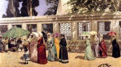 Osman Hamdi Bey Tabloları