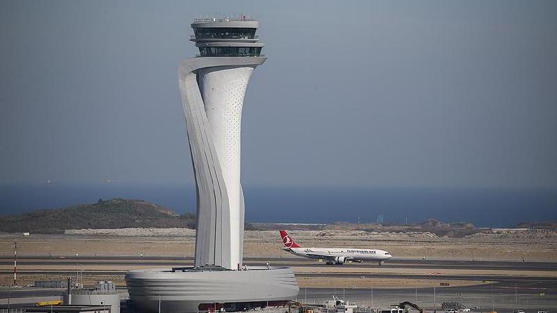 İstanbul Havalimanı İçin Dış Basında 'Karalama Kampanyası'