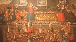 Osmanlı'da Kadınlar Saltanatı (1534-1656)