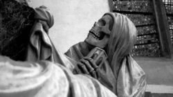 Ölüm Nedir? Ölüm Nedenleri Semptompları ve Ölüm Sonrası…