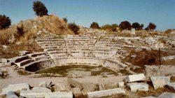 Troya (Truva) – UNESCO Dünya Mirası