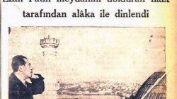 Türkçe Ezan Dayatmasını Türk Milleti Hapis Cezalarına Rağmen İstemedi