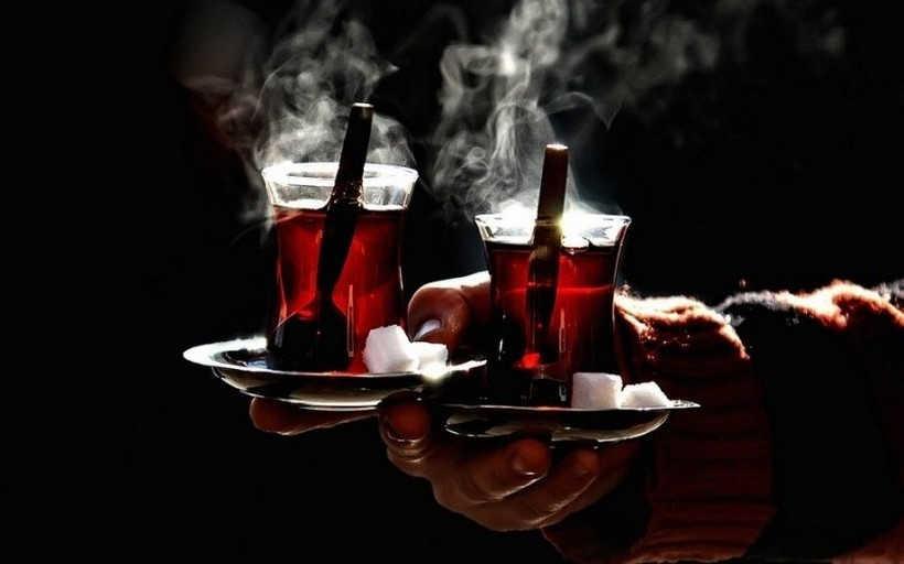 Türkiye'de Çayın Tarihi