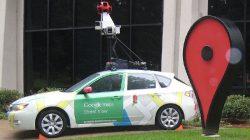Google Street View (Sokak Görünümü) Görüntüleri Nasıl Elde Edilir?